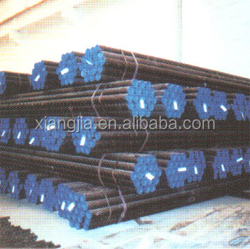 ASTM A 106 Gr.B OD 10.3mm 830mm black cold drawn Carbon seamless steel Pipe /seamless Steel Tube