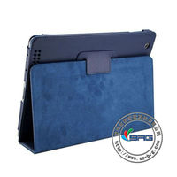 Leather Rotating Smart Stand Case Cover For APPLE iPad Air / iPad