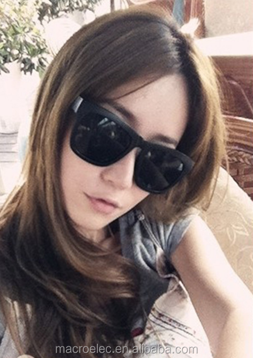 Resin sunglasses made in china wholesale sunglasses Square Sunglasses in Europe and America