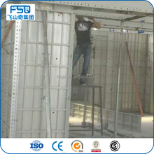Design China Aluminum Alloy Factory Price Concrete Formwork