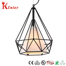 Wholesale Design 220 Volt Modern Hanging Big Black Metal Iron Hotel Kitchen Luxury Chandelier Pendant Lighting