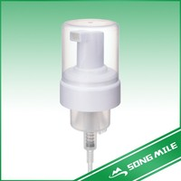 43mm hand soap foam pump dispenser