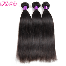 Wholesale cuticle aligned hair extensions 100% virgin indian human straight hair
