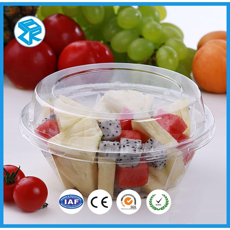 secure fruit box blister packing colorful
