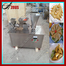 CE approved automatic roti maker / india samosa forming machine made in China