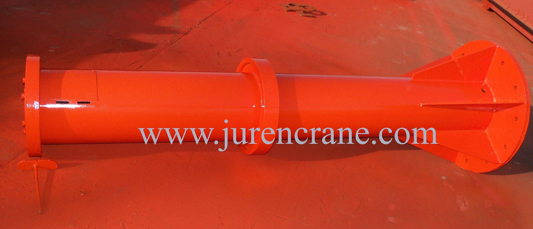 0.25ton~5ton Pillar Mounted Jib Crane