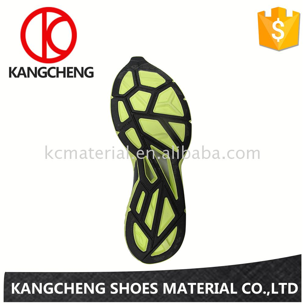 Small tablet make non-slip tpr soles for man latest PU+TPR sole lady's shoes factory hotel use