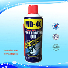 Manufacture Best Price Anti Rust Lubricant Spray, Rust Penetrating Spray, Rust Proof Oil