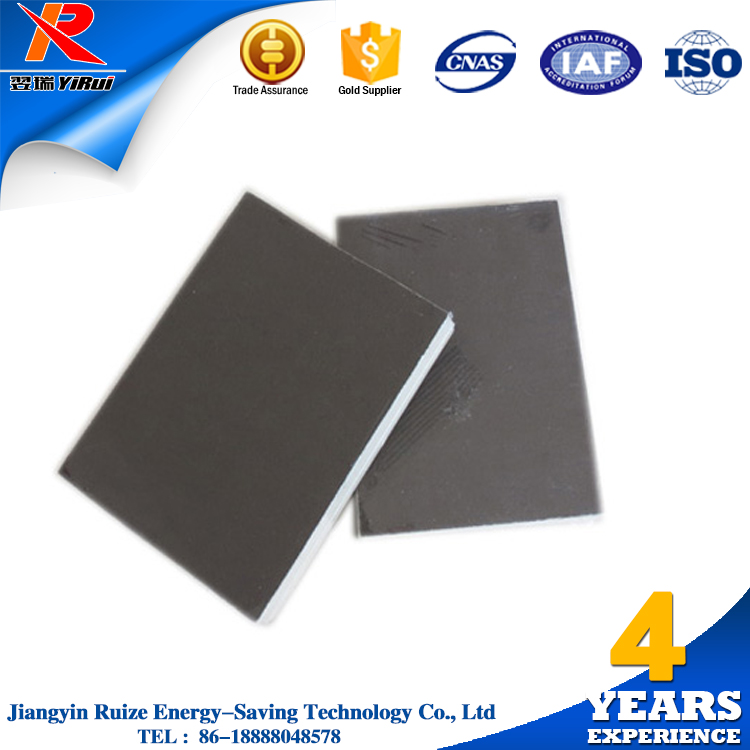 External polyurethane Best Price waterproof insulation board Price foam board