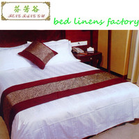 Good Sale 100% Cotton Hotel Bed flat Sheet Canada sheet