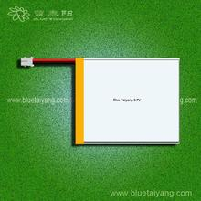 655060 14.4v li-ion battery pack , cheap chinese lithium polymer battery