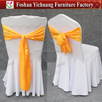 YC-310-02 Spandex banquet wedding chair cover