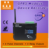 4 Relay Outputs RS232/RS485 GPRS Data Logger for water flow meter