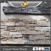 decorative concrete cultural stone panel for exterior wall cladding