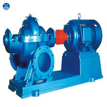 Industrial high flow low head 100 hp water pump