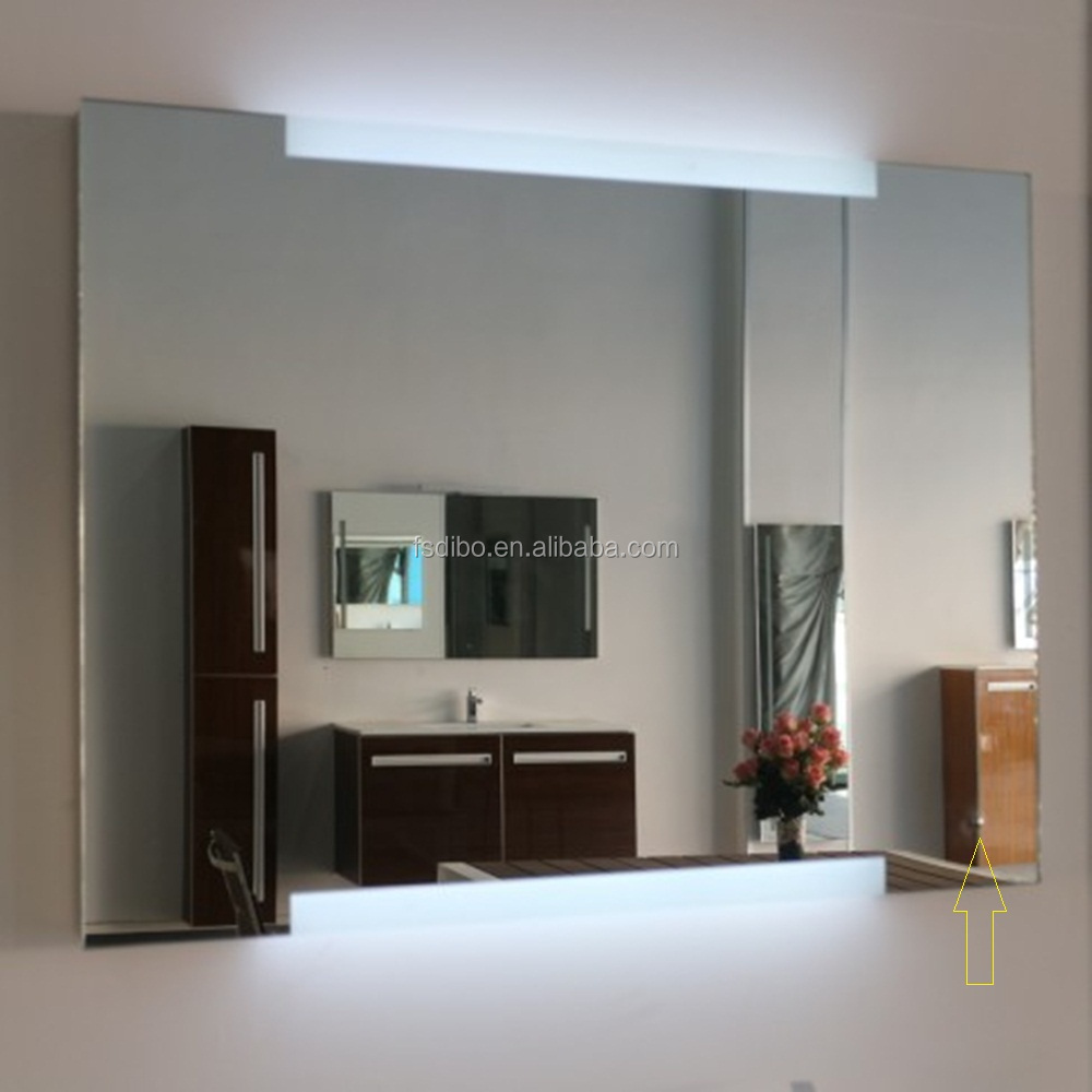 nuevo estilo led de pared espejo hollywood espejo del