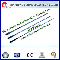 Epoxy Resin For Carbon Fiber Fishing Rod