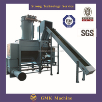 Automatic Bag Opening Machine For Silica