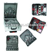 188pcs Germany Design Tool With Trolley