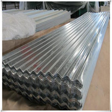 Metal Galvanized And Zinc Corrugated Roofing Iron Steel Sheet Price