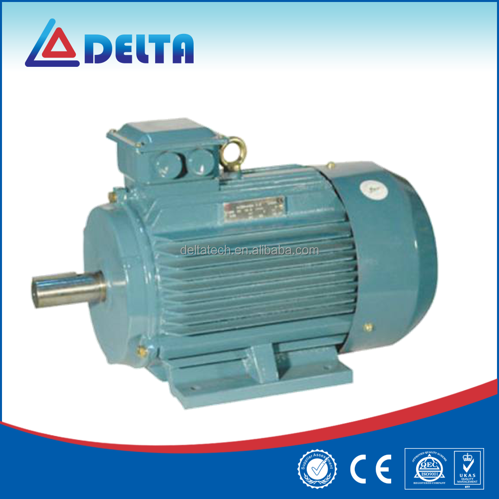 Induction Marathon Brand 1kw AC Electric Motor