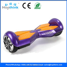 6.5 Inch Self Balance Scooter/2 Wheel Smart Balancing Hover board/Two Wheels Electric Skate board