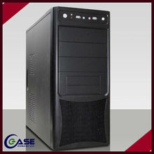 Mid Tower ATX branded computer new pc case