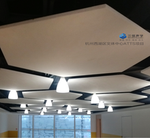 Types of Acoustic Ceiling Board