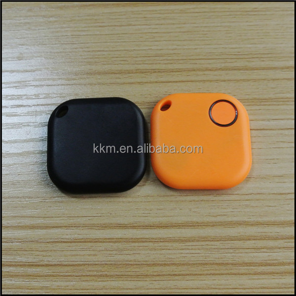 Fashion Christmas Gift Bluetooth Key Finder, security tag smart tracker CC2540 cc2640 chip