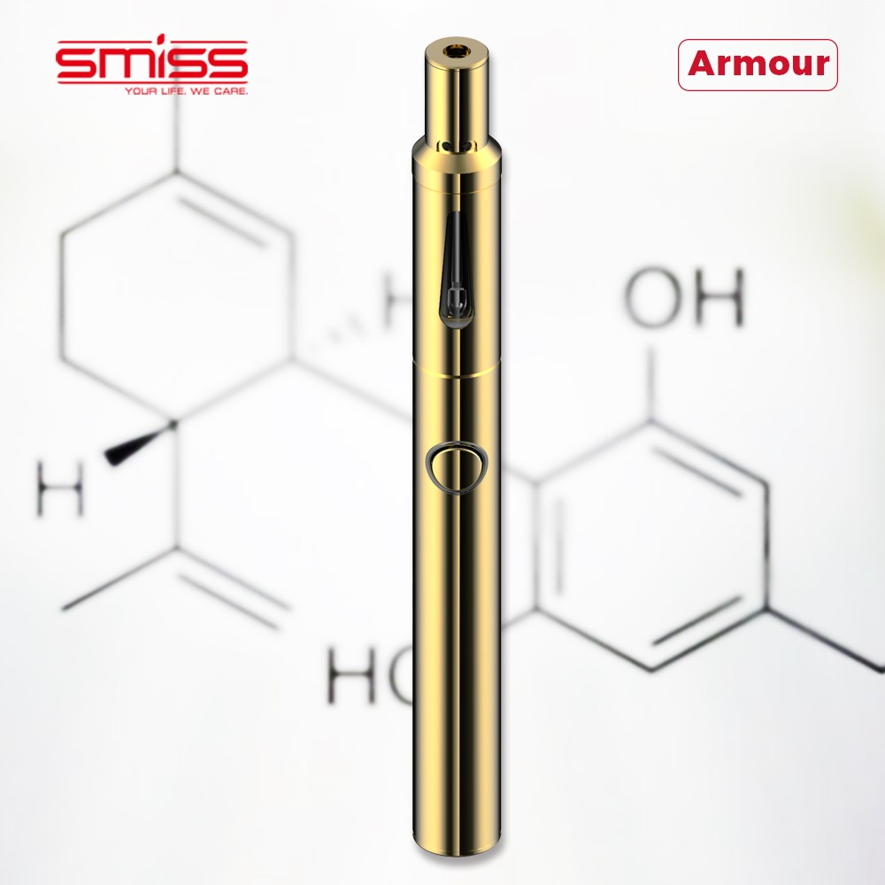 Alibaba hot selling cbd o pen vaporizer hemp cbd oil glass cbd 1ml tank system e cigarettes 510