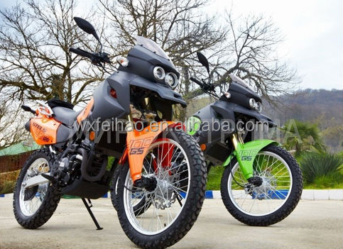 OFF ROAD -6 new desgin new 200cc off road motorcycle