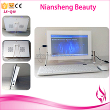 OEM ODM Professional Touch Screen all in one computer Quantum Magnetic Resonance Quantum Body Health Analyzer
