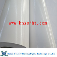 in rolls PVC printing media for inkjet printer