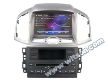 WITSON gps software for NEW CHEVROLET CAPTIVA