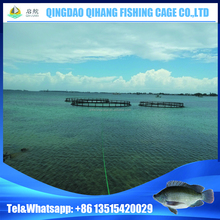 Aquaculture Round Floating Cages for Fish