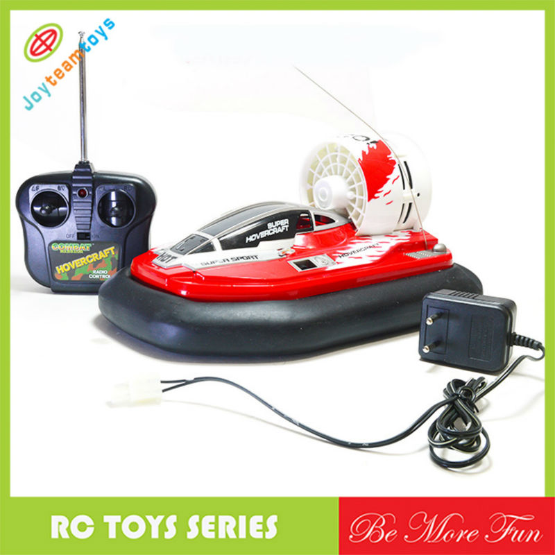 JTR30020 Toys rc Hovercraft radio control boat