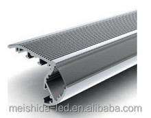 Step in cinema or building/house stair lighting aluminum