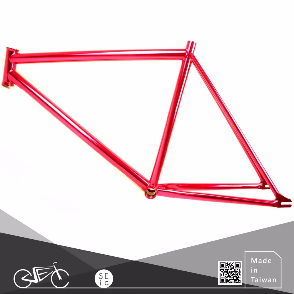 Pegoretti Frames and Complete Bicycles  Dreamride