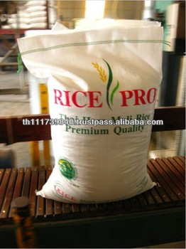 100% Extra Well Milled Thai Hom Mali Jasmine Rice Price