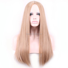 68cm Fashion Sexy Long Natural Straight Full Wig Womens Wigs Girl Gift