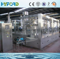 Automatic milk bottle filling machine,filling capping machine
