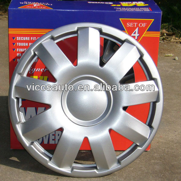 High Quality Wheel Advertising Covers