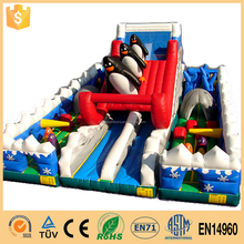 2017 New Product Fun City Inflatable