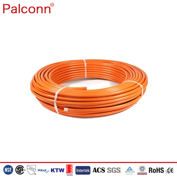 Gas Supply Used PEX AL PEX Pipe with ISO17484