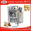 Automatic Stainless Steel Cotton Candy Sugar Stick Packing Machine
