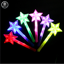 Shining Star glow stick for party,concert,bar