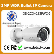 Intrusion Detection DS-2CD4232FWD-I hikvision ir network camera