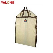 Customized Handled Non woven Suit Cover