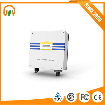 Top Quality 12/24vdc to 220vac inverter 1000w with certificate