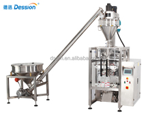 600g coffee powder gusset bag Vertical Packing Machine price supplier